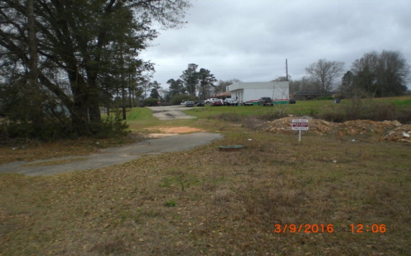 00 Enterprise Dr., Mississippi 39470, ,Commercial Sale,For Sale,Enterprise Dr.,167183